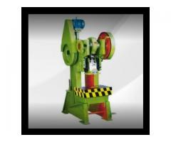 Top Leading Power Press Machine Manufacturer in Ludhina-Punjab