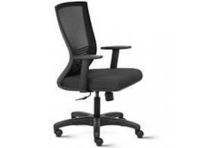 Top Office chair manufacturer in Bellary-Karnataka at affordable/wholesale prices - 1/1