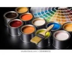 Well-Known paint suppliers in Jamnagar for all clients