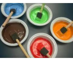 Leading Paints manufacturer in Shahranpur-UP