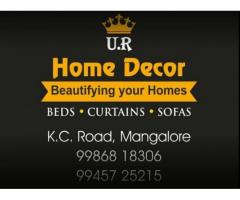 Eminent Home Decor materials supplier in Mangalore