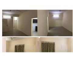 BHD 175 / month - 2 BR - 2 Bedroom Flat INCLUSIVE For Rent