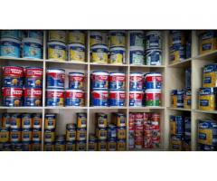 Top Leading Paint supplier and distributor in Coimbatore