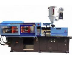 INR 01 / Injection Moulding Machine Manufacturers