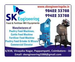 Top Leading Manufacturer of Kitchen Equipment in Coimbatore
