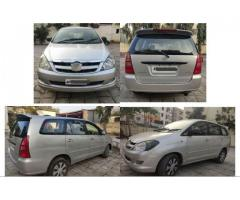 INR 490, Toyota Innova, 2008, 288000 KM, Car For Sale In Good Condition