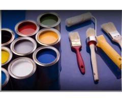 Well known paint suppliers in Porbandar